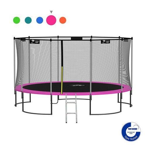 Whether you are looking for a trampoline for indoor or outdoor use, these top 10 best trampolines to buy in 2018 are the perfect choice. Let's take a look.