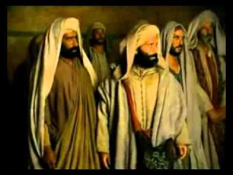 Pablo de Tarso, el misionero y esclavo de Cristo (película completa) (+l...