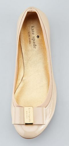 Kate Spade <3 these shoes Randi has them, and I want them too bad she is a size 8....