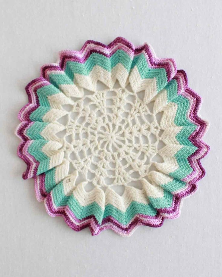 1121 best Crocheted things images on Pinterest | Patrones de ...