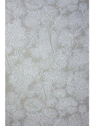 WOODSFORD WALLPAPER - Woodsford Wallpaper Autumn 2012 - Wallpaper Nina Campbell