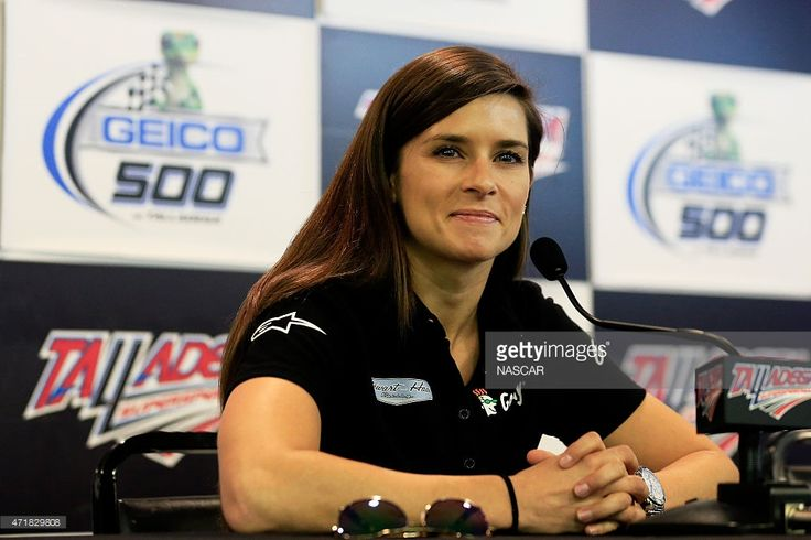 """""""Do you think before you speak?"""" Danica gives kudos to ESPN NASCAR reporter, Bob Pockrass for his thoughtful preparation prior to the press conference after she observes him reading from prepared questions.  We think that statement could be applied with different meaning to some. 5/1/15."""