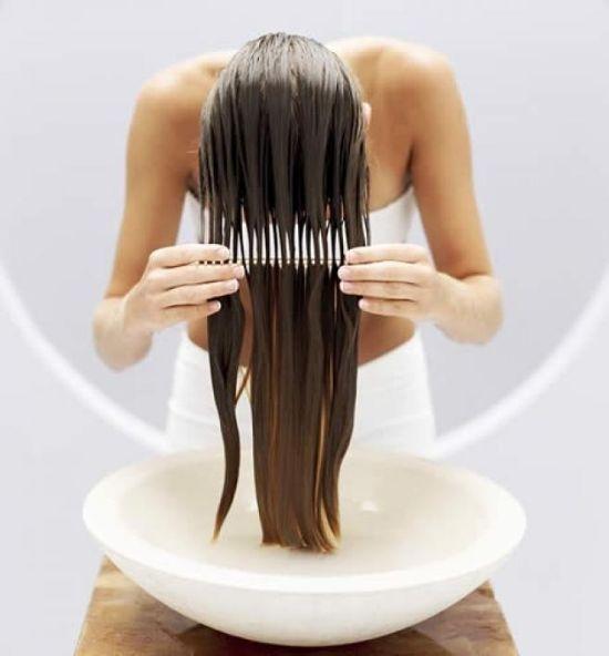 Rețeta magică pentru stoparea căderii părului