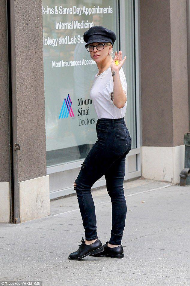 Lady Gaga - August 2016