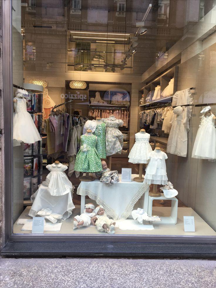 Ultimi arrivi collezione Canetta bambino!! Store Canetta - Via Dante 4, Milano