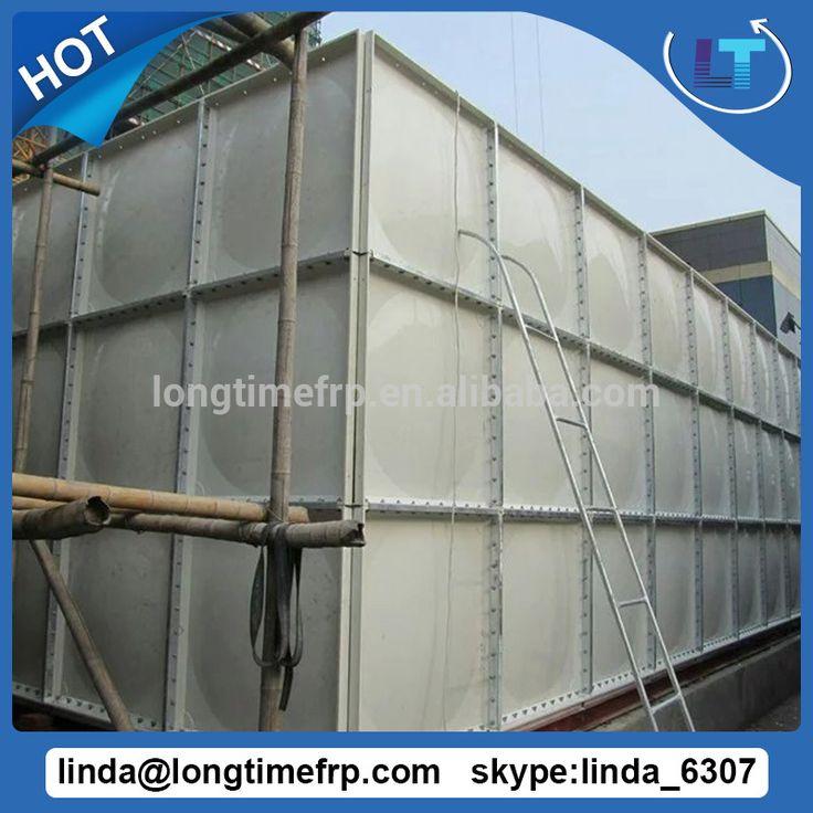 Frp Grp Water Tank Rain Water Tank Steel Water Tanks Water Tank Rain Water Tank