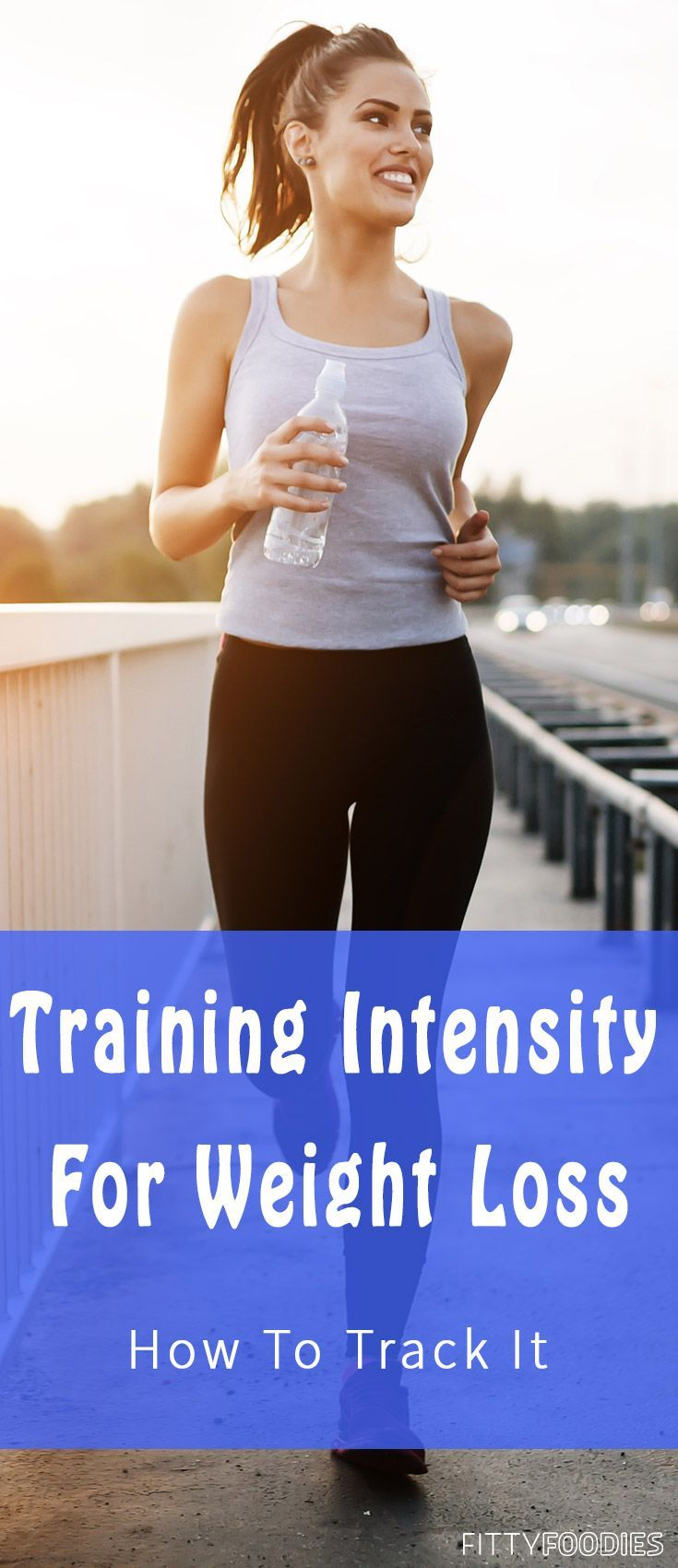 Weight Loss Training Intensity 5 Ways To Track It Stay Healthy