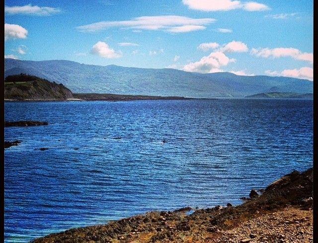 Luck of the Irish - Lakes of Killarney Ireland