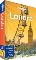 Londra - La guida comprende: Pianificare il viaggio, Il West End, La City, La South Bank, Kensington & Hyde Park, Clerkenwell, Shoreditch, Spitalfields, L'East End e le Docklands, Hampstead e North London, Notting Hill e West London, Greenwich e South London, Richmond, Kew, Hampton Court, Gite di un giorno, pernottamento, Conoscere Londra.