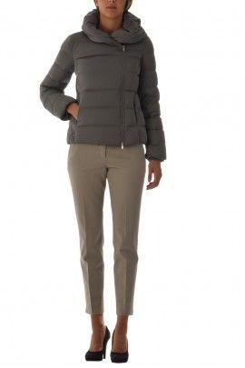 Armani Collezioni Woman Down Jacket