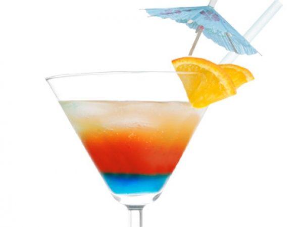 Flash Alcoholvrij - Libelle Lekker!