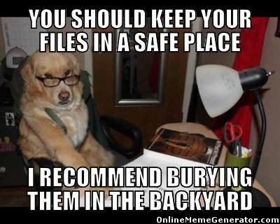 Financial advisor dog memes  #meme #memegenerator #dog