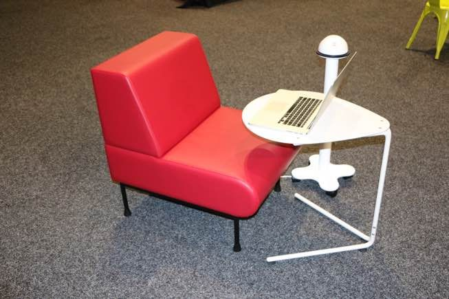 HITCH Recharge Station | Instinct Furniture