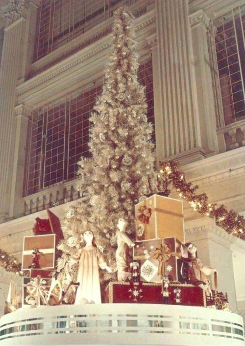 Marshalls Christmas Decorations