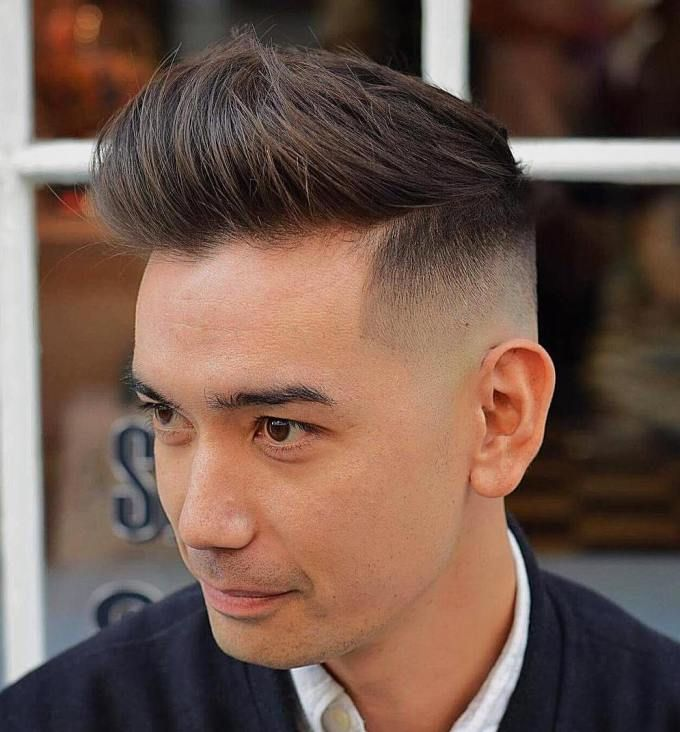 50 Statement Medium Hairstyles For Men Haircuts For Receding Hairline Hairstyles For Receding Hairline Mens Haircuts Receding Hairline