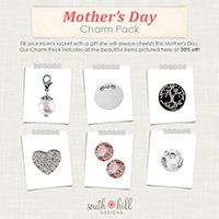 #mothersday #memorylocket