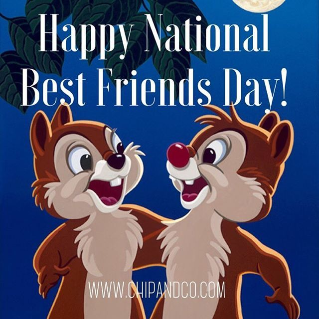 Tag Your Best Friend National Best Friend Day Quotes Disney Disney Pictures
