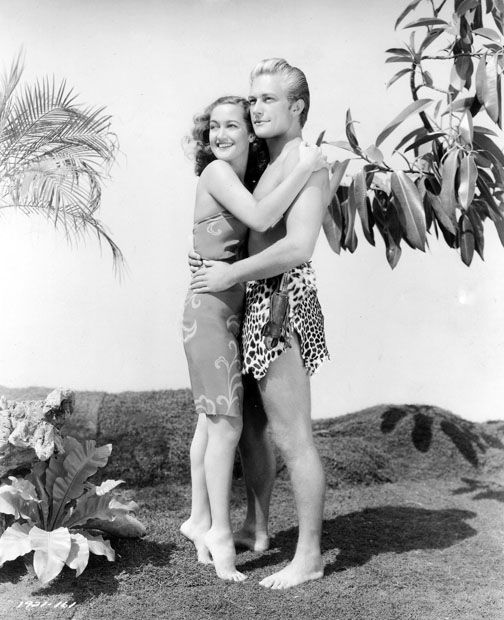 Dorothy Lamour And Richard Denning Quot Beyond The Blue