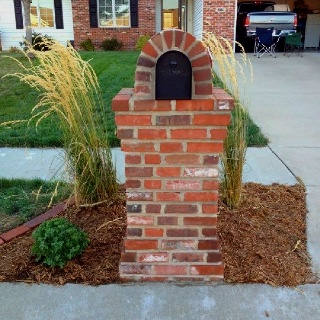 18 Best Images About Diy Mailbox Customization On Pinterest