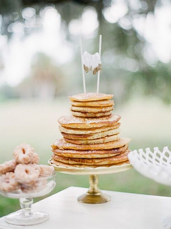 The best new wedding trend: brunch weddings! - Wedding Party
