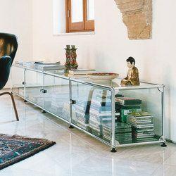 22 best usm haller images on pinterest modular furniture sectional furniture and living room. Black Bedroom Furniture Sets. Home Design Ideas