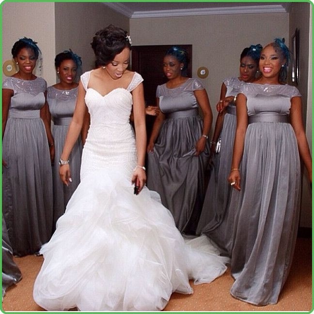 Iya Wedding Gown: 47 Best African Wedding Dresses Images On Pinterest