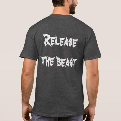 Beast mode T-Shirt
