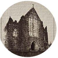 Balla church