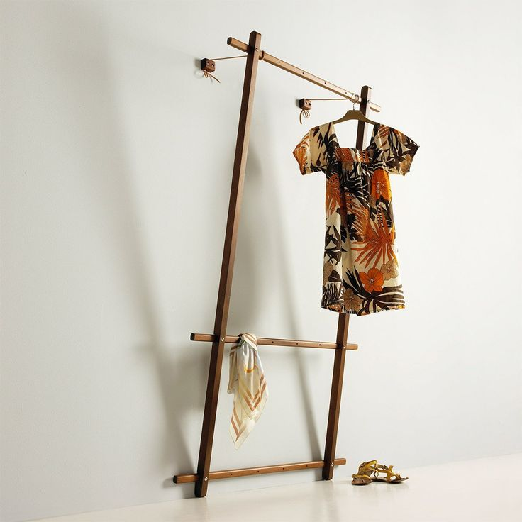 Skagerak Extrude Garderobe: Amazon.de: Küche & Haushalt