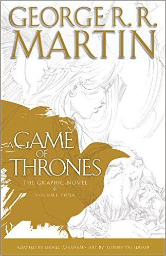 19 best archives series images on pinterest comic cover books and a game of thrones the graphic novel volume four daniel abraham george fandeluxe Gallery