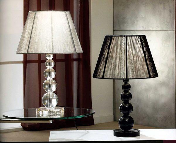 lamparas de mesa modernas buscar con google