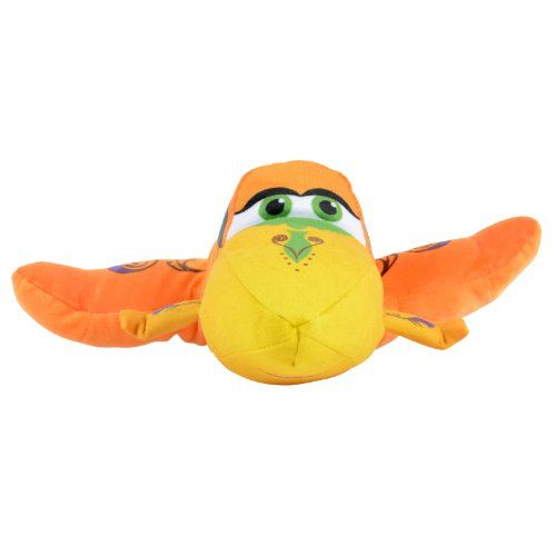 "10"" Disney Pixar Planes Cars Soft Aeroplane Cuddly Stuffed Toy Teddy - Ishani Disney http://www.amazon.co.uk/dp/B00IJ5CWOU/ref=cm_sw_r_pi_dp_HrCcwb0CJ2G2F"