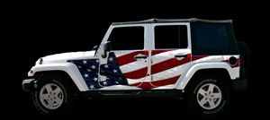 148 best Jeep Wraps And Stickers images on Pinterest ...