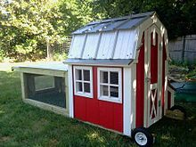 Chicken Tractor – Wikipedia                              …