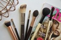 "Pinner said: ""Brushes that changed my makeup application"" - I think I'll try some of them."