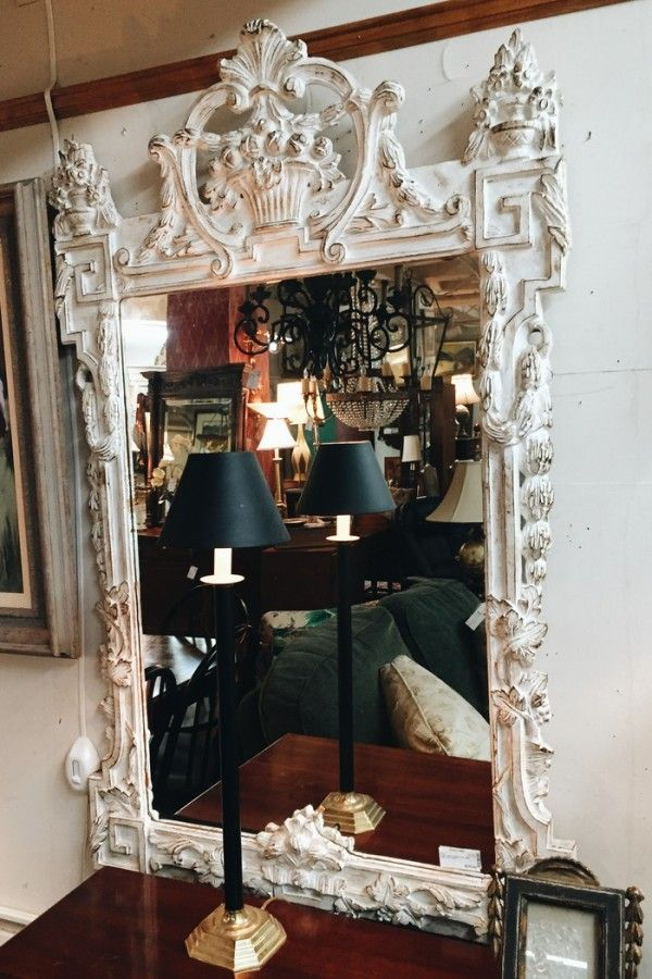 Time for you to Meet Classic Attic Furniture Consignment Store. : ScoopCharlotte