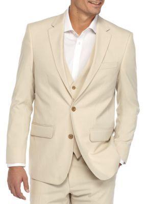 Saddlebred String Classic Fit Suit Separate Coat