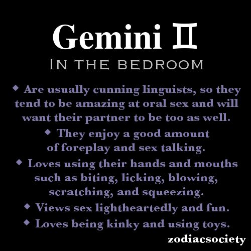 are two geminis compatible