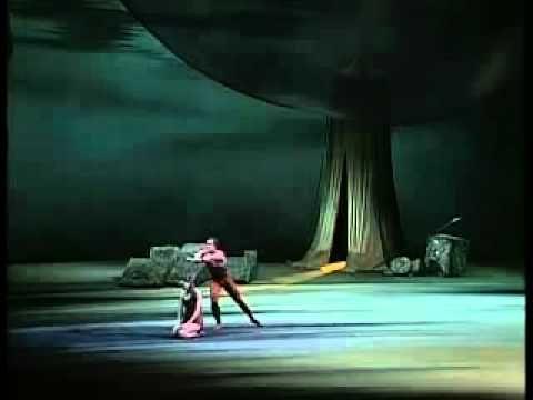 Adagio from Spartacus (Aram Khachaturian).flv - YouTube