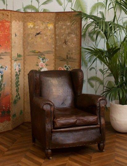 les 25 meilleures id es de la cat gorie fauteuils oreilles sur pinterest strandmon ikea. Black Bedroom Furniture Sets. Home Design Ideas