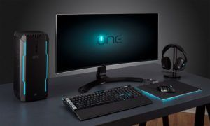 Transportable Liquid-Cooled PC Consoles  The Corsair One Professional Compact Gaming PC Can Go along with You Wherever (hotnewstrend)
