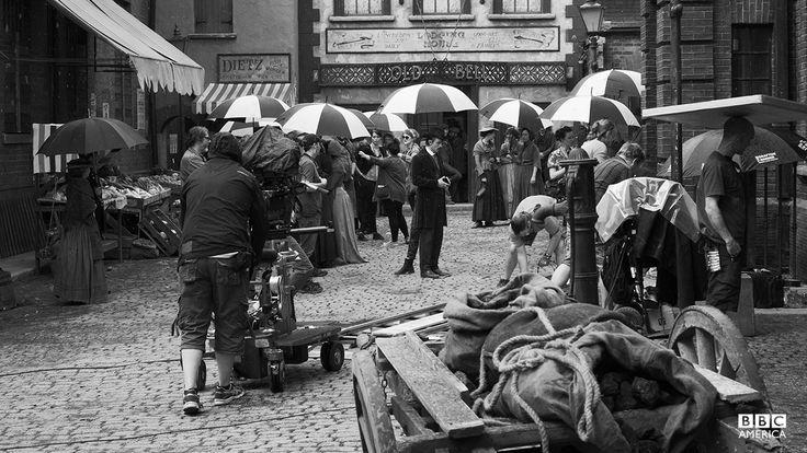 Ripper Street BBC America   ... Ripper Street' Cast   Photo Galleries   Ripper Street   BBC America