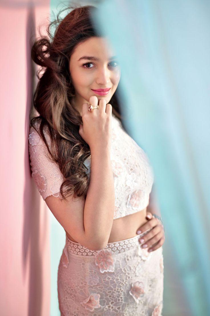 Elle India | Girl crush: Alia Bhatt