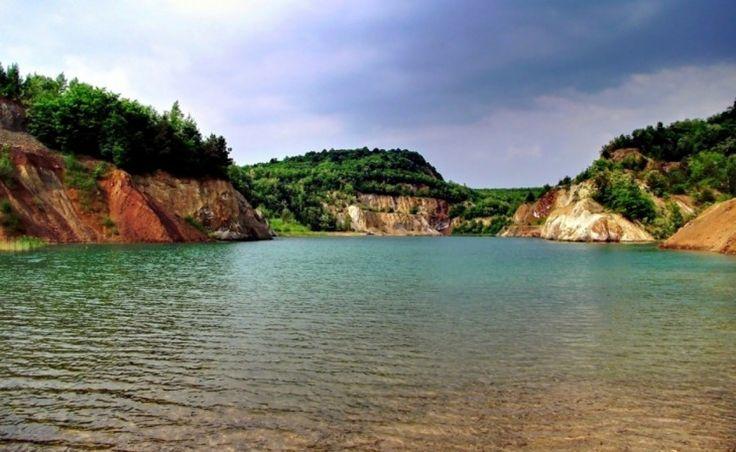 Találka a parton: 5+1 bámulatos vízközeli hely Magyarországon