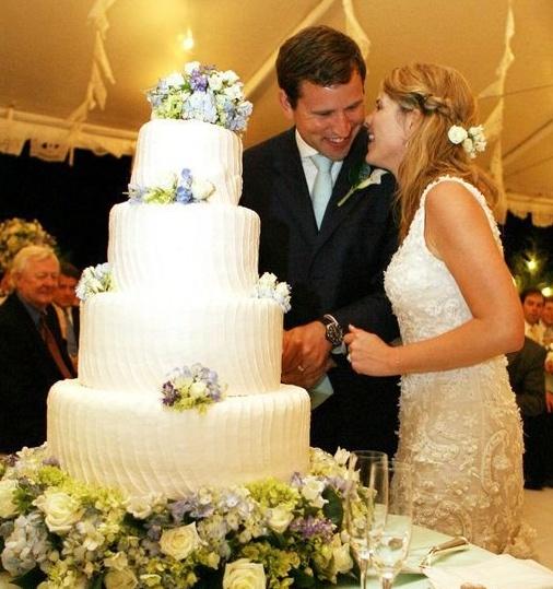 Cheesecake Wedding Cakes San Antonio