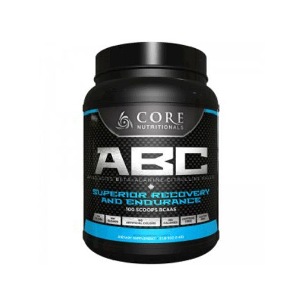 Core Nutritionals ABC - Second To None Nutrition