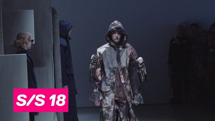 Han Kjøbenhavn Spring/Summer 2018   #CFW   Copenhagen Fashion Week