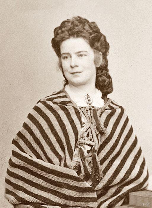 Kaiserin Elisabeth von Österreich-Ungarn