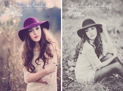 Should I Watermark My Images? | Pretty Presets for Lightroom