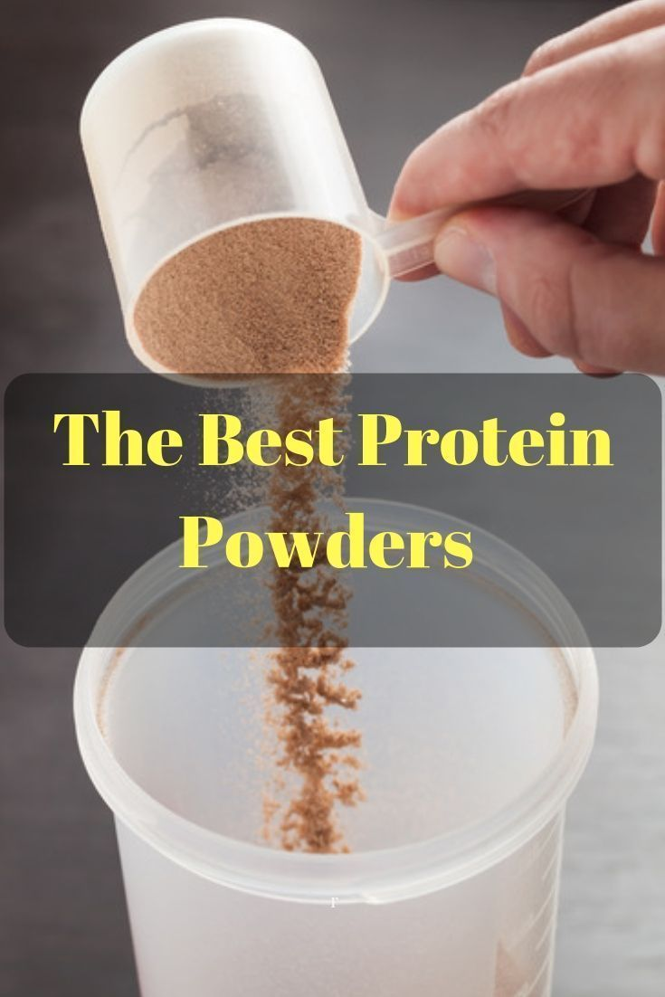 Protein Powders And Meal Replacement Shakes In 2019 Fitness And